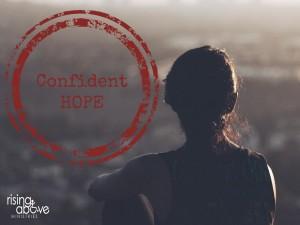 Confident Hope