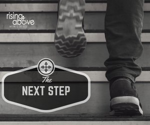 The Next Step (3)
