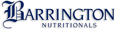 Barrington Nutritionals