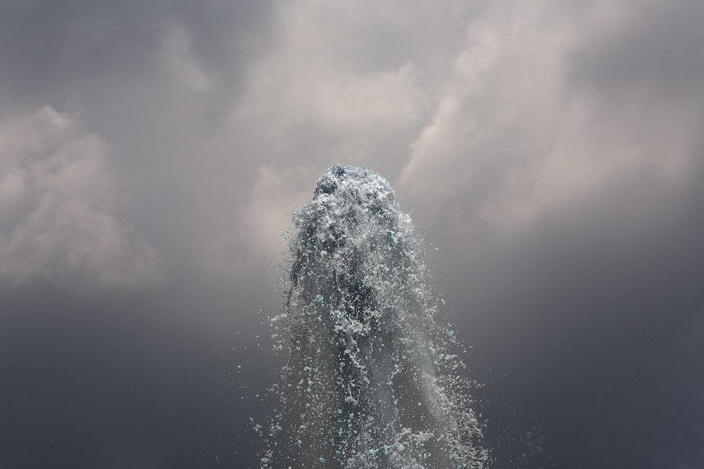 Philadelphia Waterfall, 2008