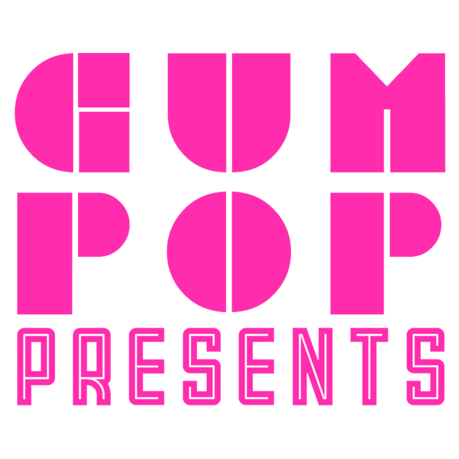 GUM POP PRESENTS