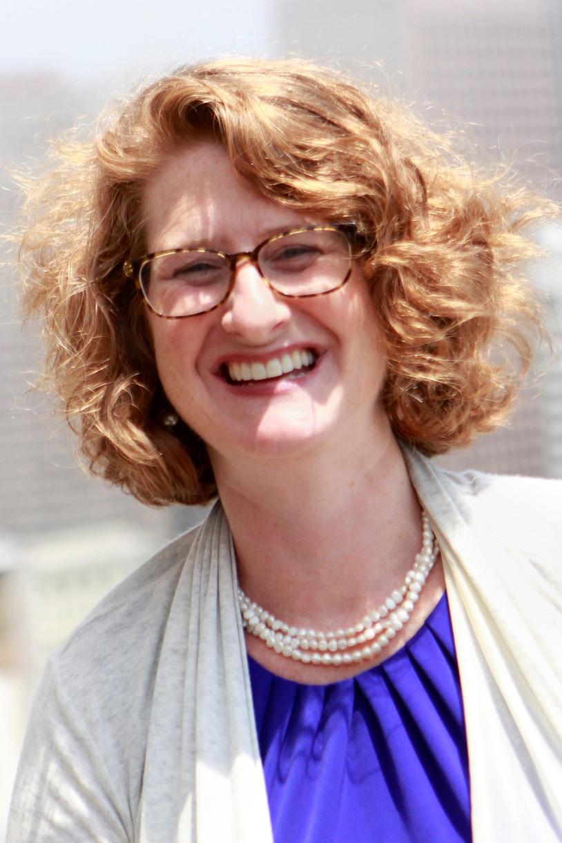 Alicia L. Aiken, JD Photo by Jenny Elwick
