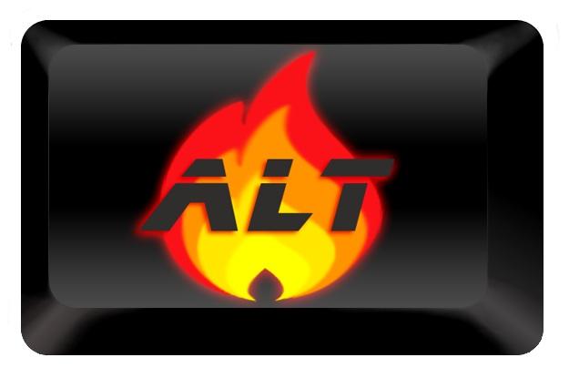 Alternate Fire