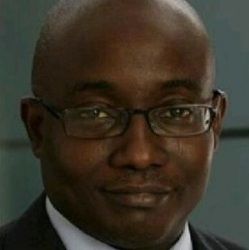 Babatunde Fagbohunlu - Partner, Aluko & OyebodeLagos, Nigeria