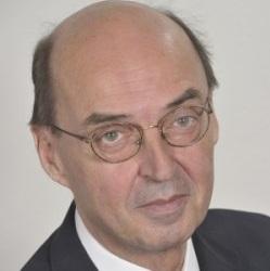 Albert Jan van den Berg - Partner, Hanotiau & van den Berg President, ICCAAmsterdam, The Netherlands