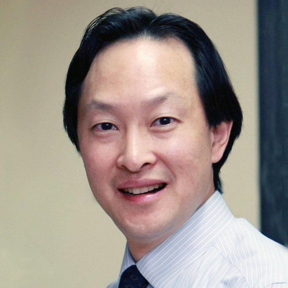Joongi Kim, - Professor of Law and Vice President for International Affairs at Yonsei University, South Korea