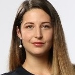 Maria Irene Perruccio - Associate, International Arbitration Practice, Paris