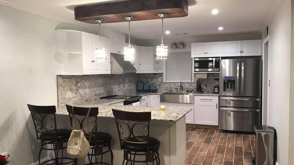 Testimonials - HANDYMACK Construction & Renovation takes customer satisfaction very seriously. After all, we are here to help you make your domestic dream a reality. Learn More