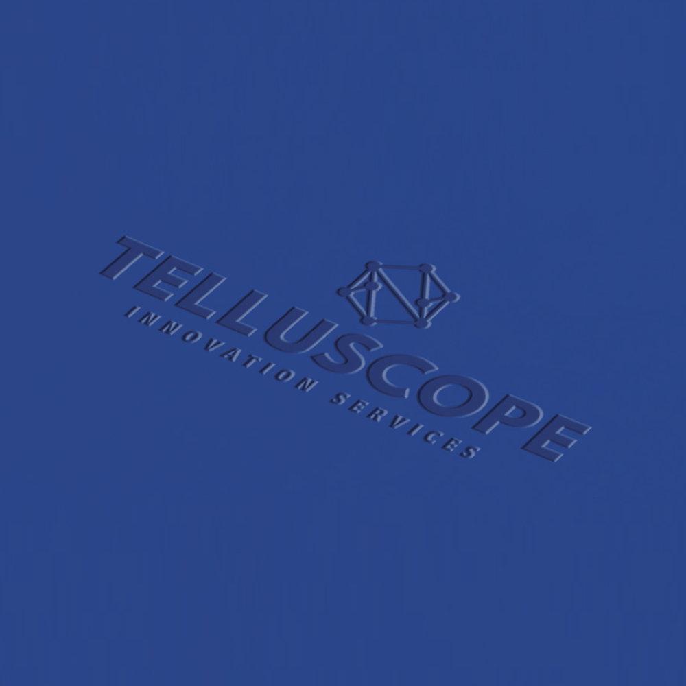 Telluscope - Branding