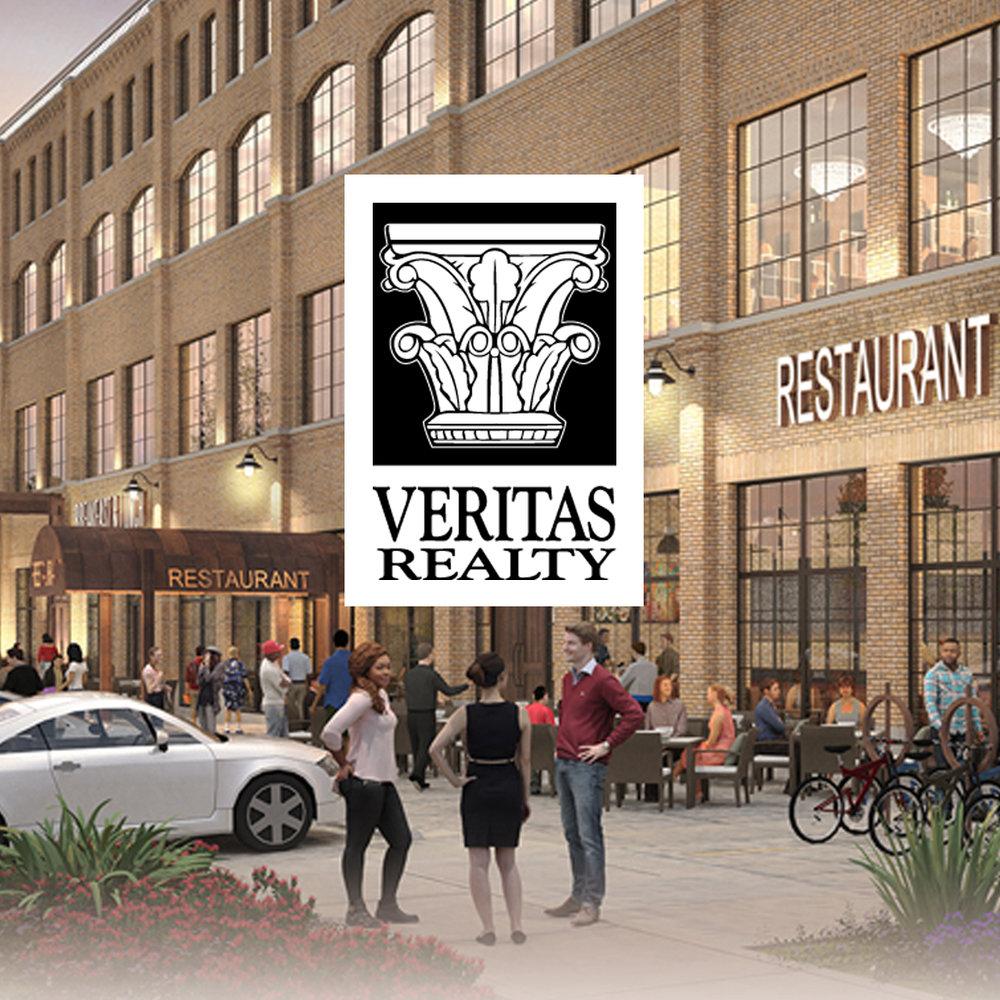 Veritas Realty - Branding and Website Design