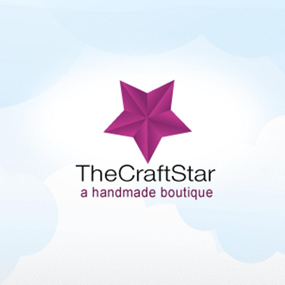 The Craftstar - Website Design