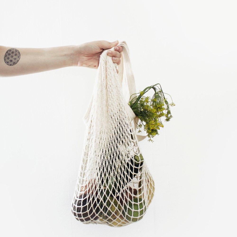 8 Blue Habits to fight plastic -
