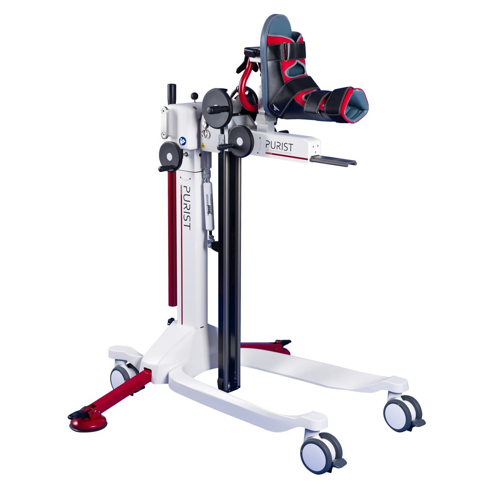 The PURIST table (or table extension) is the perfect device to help grow your outpatient anterior hip program. Compared to the Hana, the PURIST offers greater operational flexibility, enhanced surgical precision, and superior femoral exposure without the need for a sterile femoral hook.