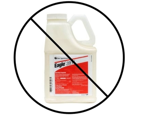 Don't Use Biocides