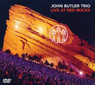 John Butler Trio - Live at Red Rocks