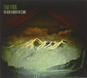 Tim Finn - The View IS Worth The Climb (EMI)
