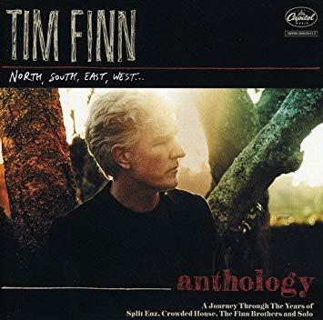 Tim Finn - Anthology (EMI)