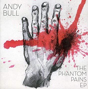 Andy Bull - Phantom Pains (Island)