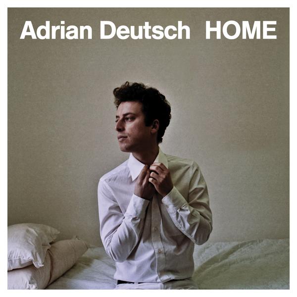 Adrian Deutsch - Home