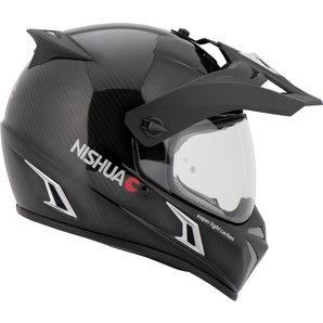 Enduro / Adventure hjelm