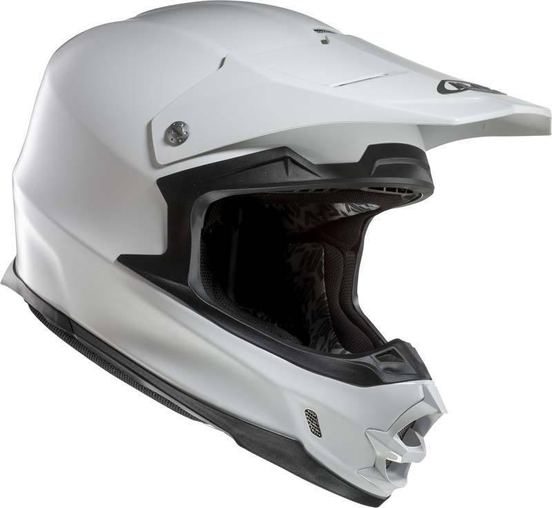 Cross hjelm