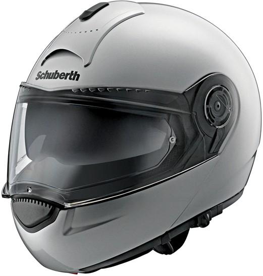 Fullface hjelm