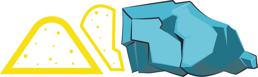Aluminum and Sand icon.png