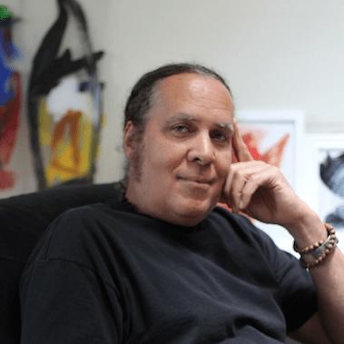 Richard   Eversley  - Resident, Artist, Business Owner - Ellipteo