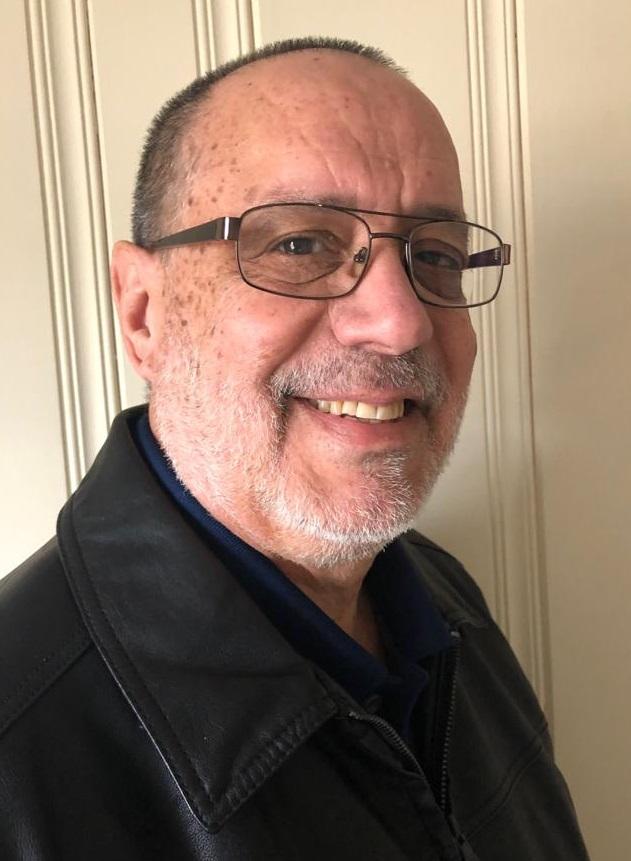 Alberto Valderrama - Pastor of Hispanic Ministry