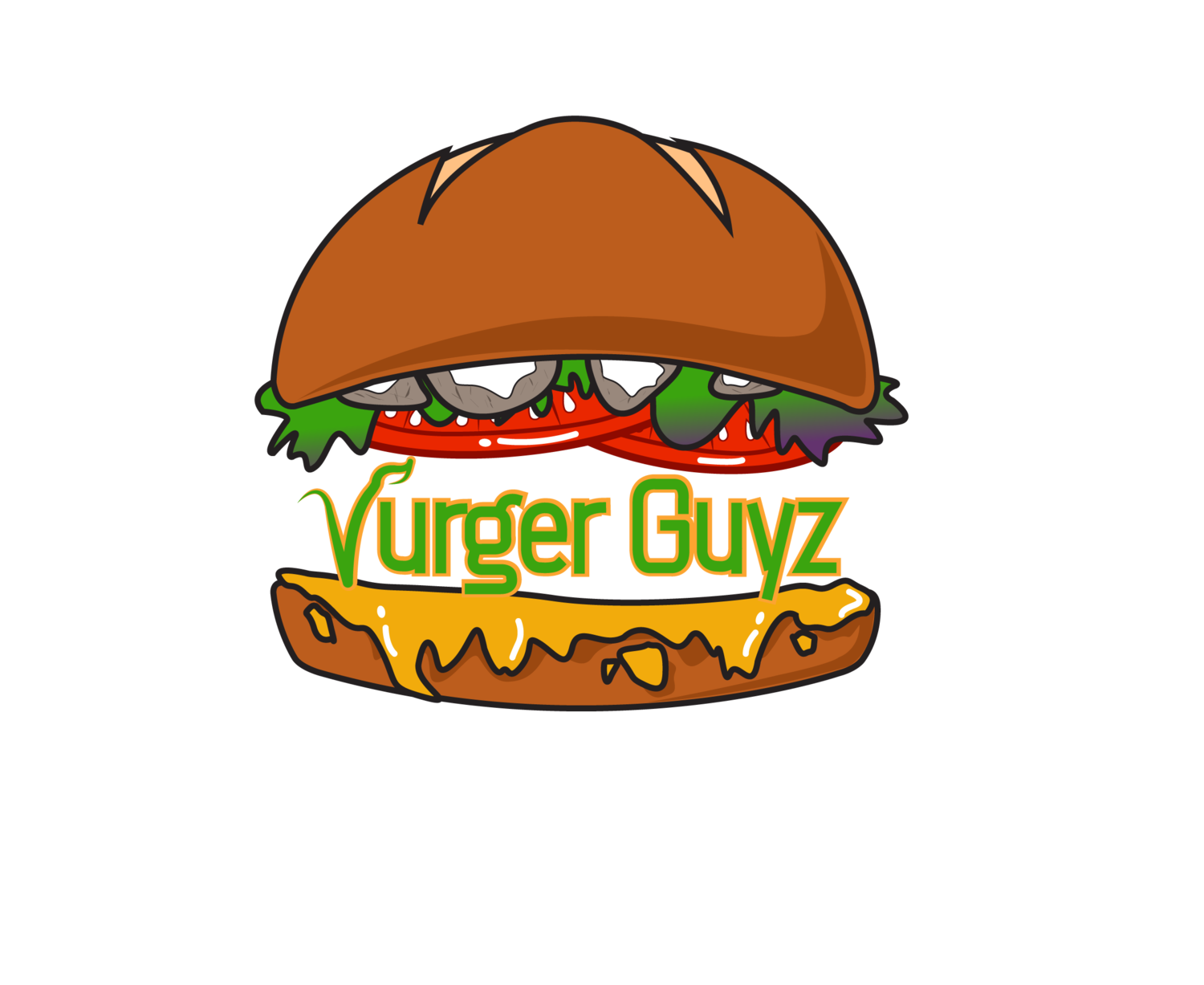Vurger Guyz | Home Of The Best Vurgers