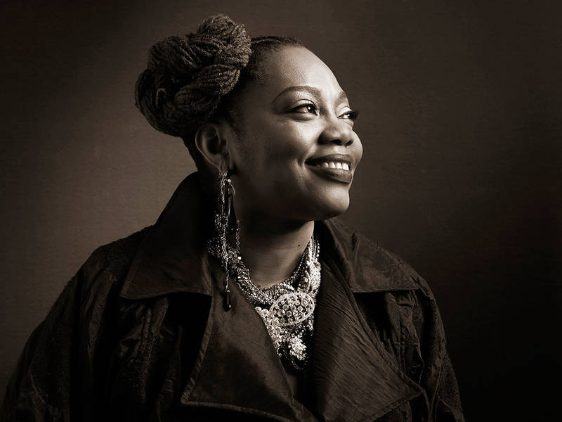 First Monday Jazz: Year of Women in Jazz - The popular First Monday Jazz series proudly centers on women musicians, singers and composers during Arts + Public Life's Year of Women in Jazz, March 2019-March 2020.