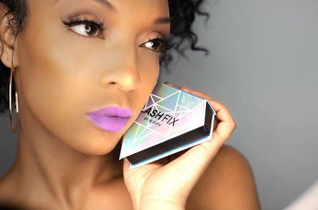 Activate your Goddess and Glow Up 💫 Goddess @yoakalu wearing the #RaRa Lash✨🧚🏾♀️✨ . #lashfixnyc #goddessflow #lashgoddess #lashgods #beautyisspiritual . . . . . . . . . . . . #makeup #makeupinspo #minklashes #3dminklashes #100percentmink #minklash #blackgirlmagic #hairandmakeup #3dmink #hairstylist #makeupartist #nycmakeupartist #fixbeautylab #mink #3dminklash #highlight  #lashfixnyc #nyclashes #glowup #glowkit #neonnyc #makeupnyc #nychair #nycmakeup #nyclashqueen