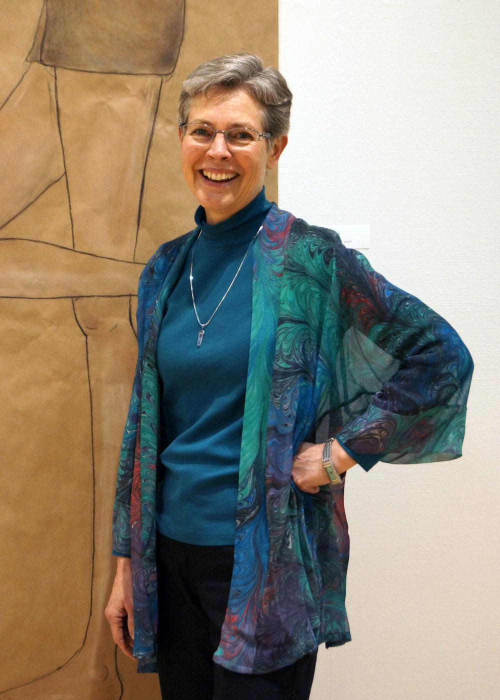 Ann Salviazul