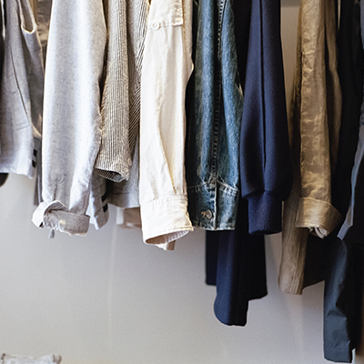 Ironing -