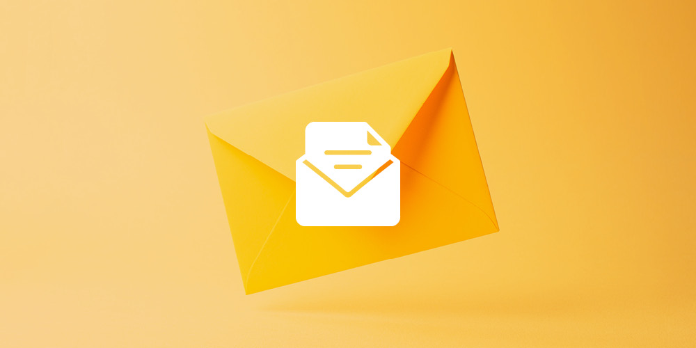 Email marketing -
