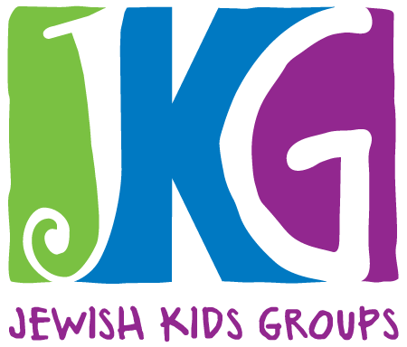 Jewish Kids Groups