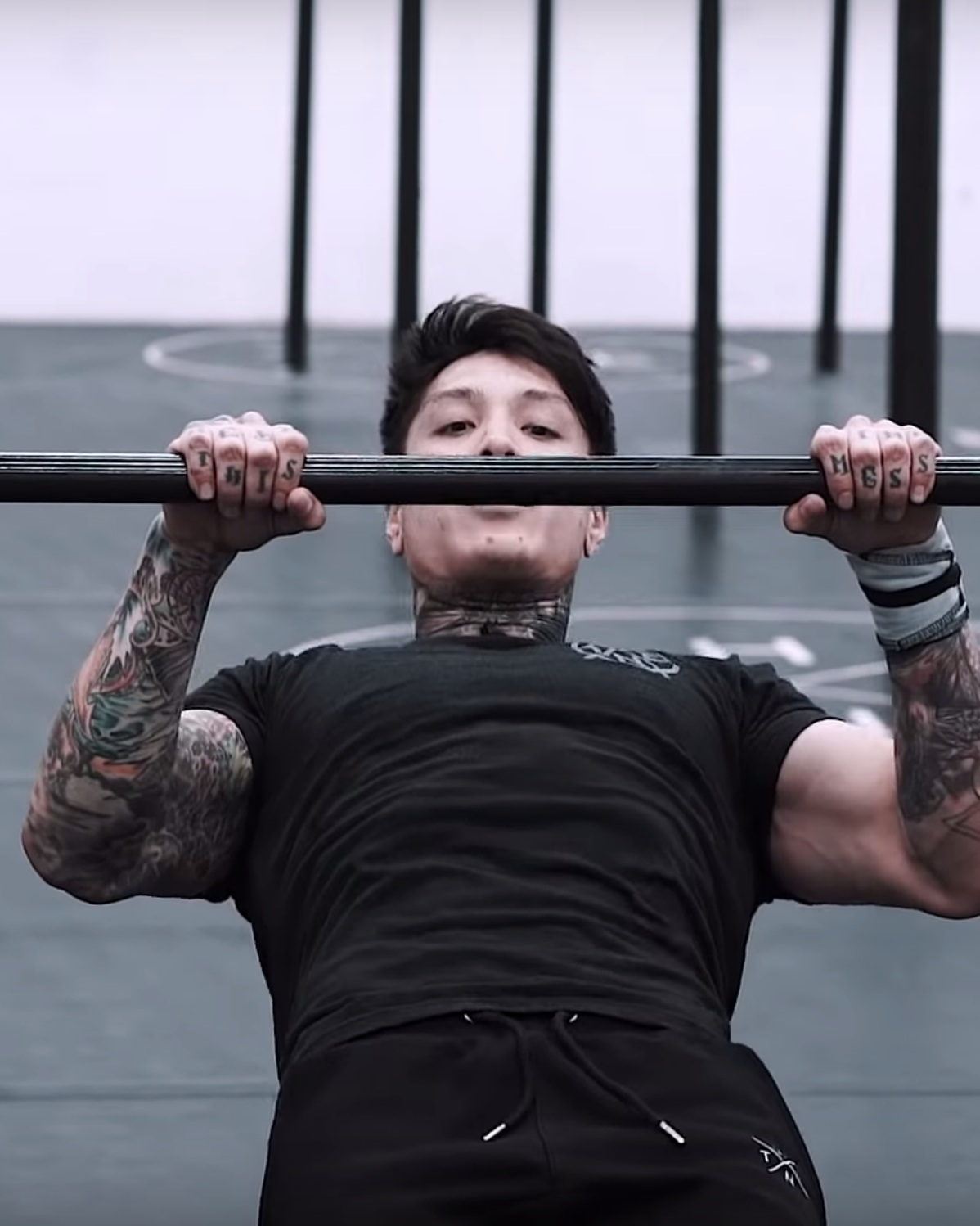 How to Start Calisthenics - The Pull-up - with Chris Heria