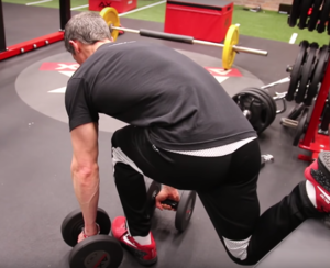 Full Body Workout Blog: Full Body Workout Jeremy Ethier
