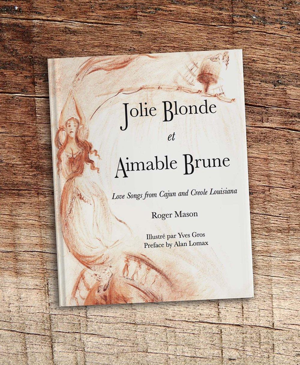 Praise for jolie blonde - ffff