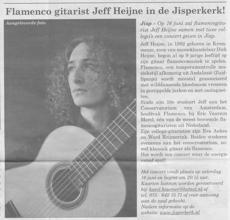 Bron: Noordhollands Dagblad