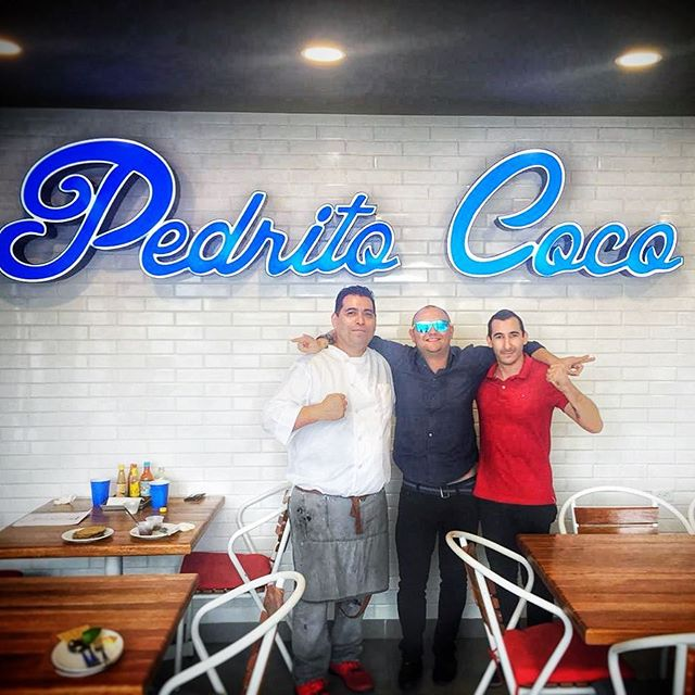 Incredible seafood restaurant in San Pedro, Garza Garcia. Highly recommended. 🐟🦐🐙 - It puts every other seafood restaurant in town to shame... no joke. Don't believe me? Go and check it out for yourself. @pedrito_coco_cevicheria #thebestrestaurantintown #amazingseafood #sanpedrogarzagarcia #monterrey #ensenada in the house #mariscos #ceviche #aguachile #serranito #aguadecoco