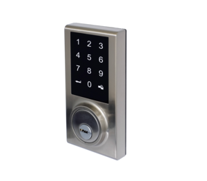 SMART DOOR-LOCK