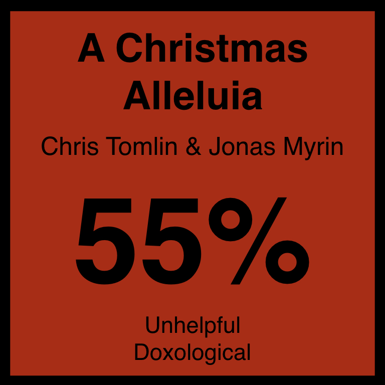 A Christmas Aleluia - Article Coming Soon…SpotifyYouTube