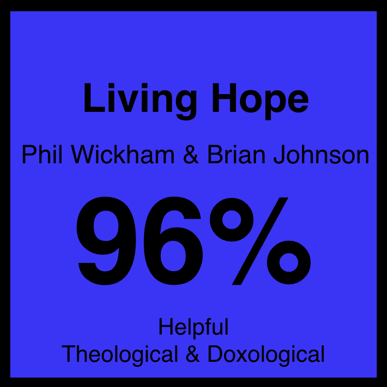 Living Hope - Check Out Our ArticleCCM Magazine ArticleSpotifyYouTube