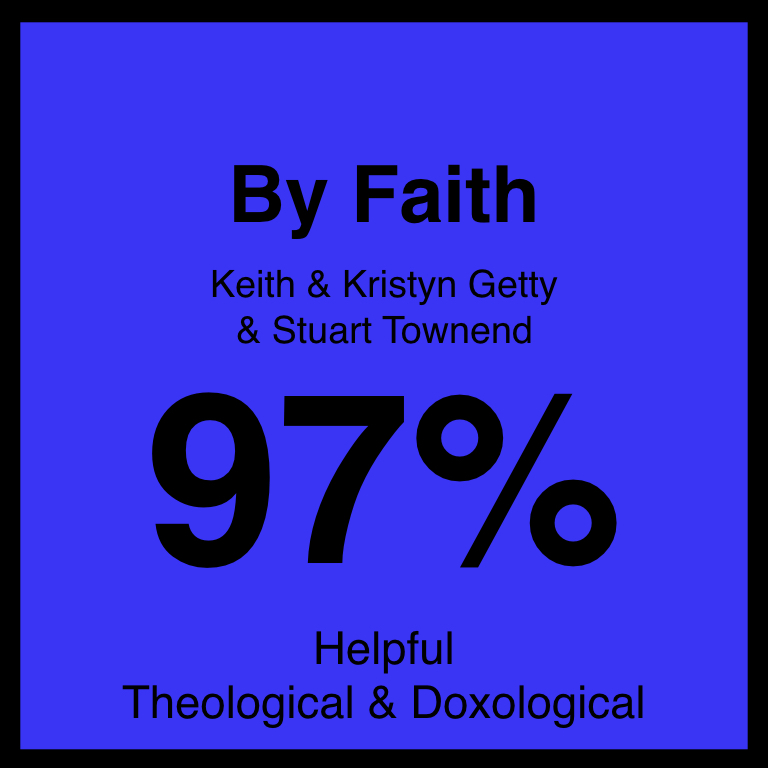 By Faith - Article Coming SOon…SpotifyYouTube