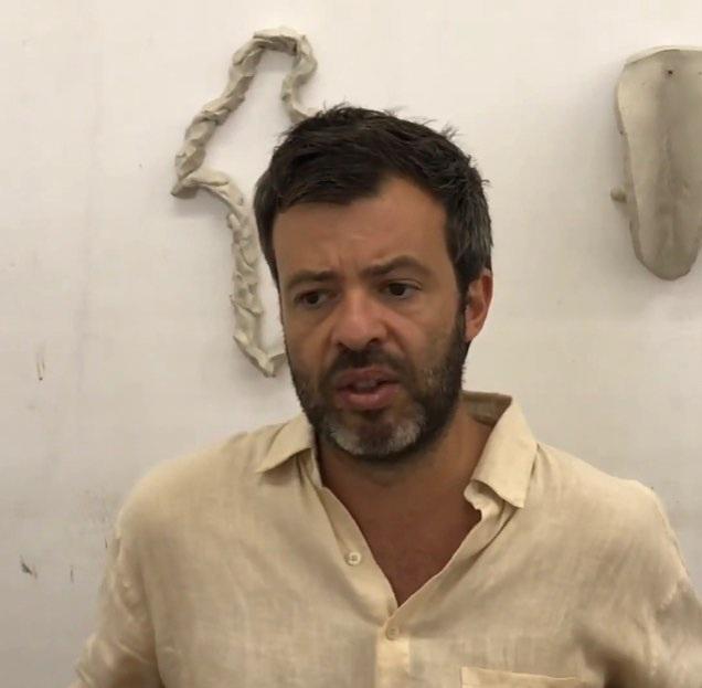 Tiago Mestre