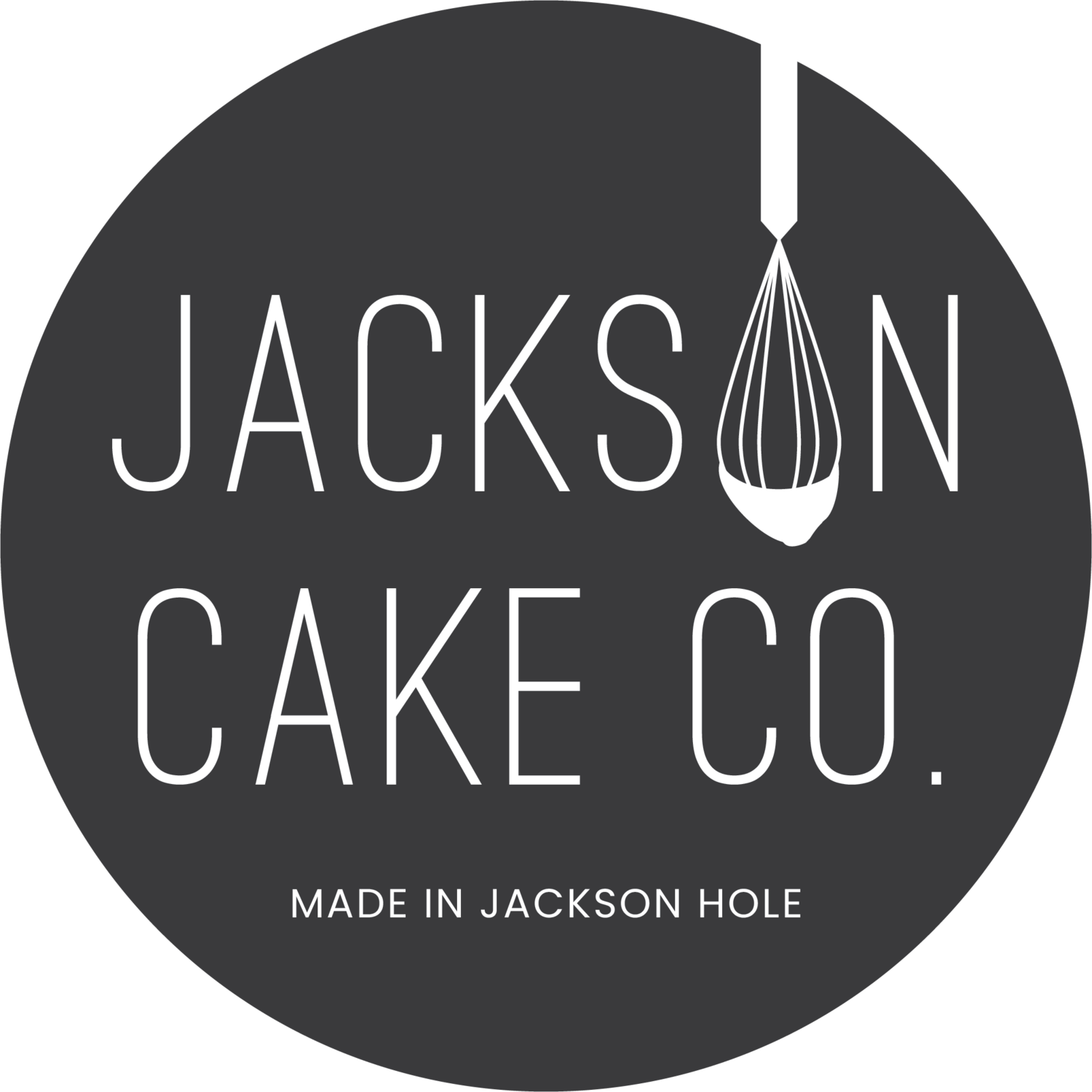 Jackson Cake Co. | Jackson Hole, Wyoming Wedding Cakes and Desserts