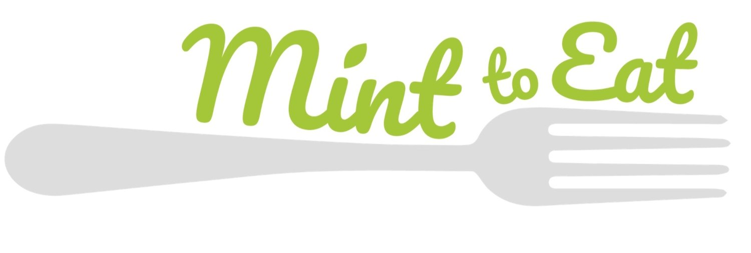 you're Mint to Eat