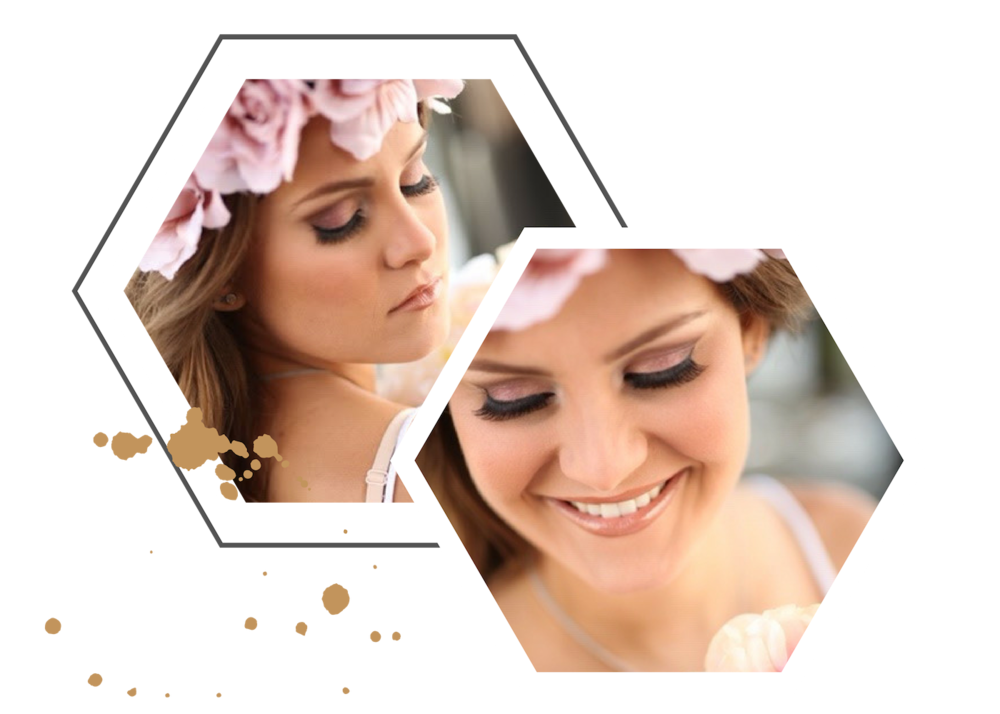 Soft Wedding Makeup Flower Crown Hairstyle.png
