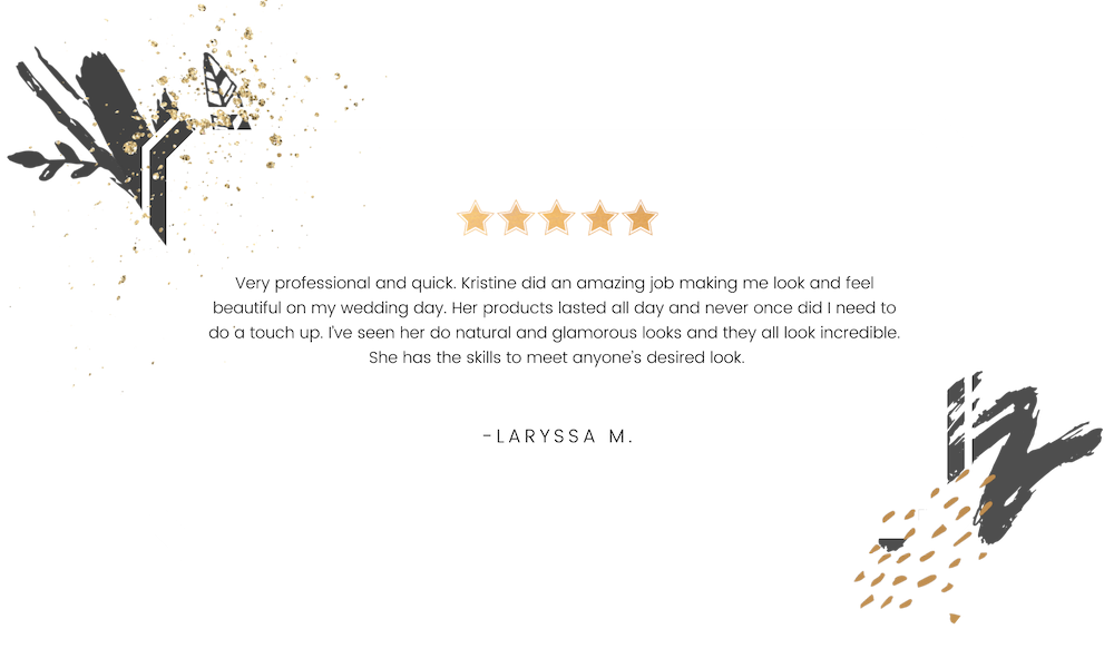 LIV Studios is an experienced, talented and professional on-site hair and makeup team that caters to your needs on your special day. Your team is carefully put together with the size and needs of your group in mind.  (9).png